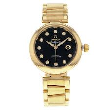 Relojes de pulsera OMEGA oro amarillo