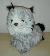 Peluche gatto trudi 15 cm pupazzo originale cat plush soft toys idea regalo
