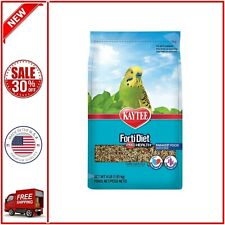 New listing Kaytee Forti-Diet Pro Health Feather Parakeet Food (Free Shipping)