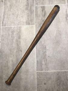 Vintage Louisville Slugger Unknown Player ?Little League Bat