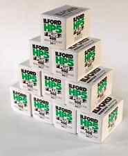Ilford HP5+ Black & White Film, 36 exp, multipack of 5