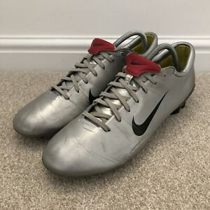 Nike Mercurial Vapor III FG UK10 Football Boots