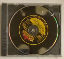 Mitch Ryder & The Detroit Wheels Cd-Single Jonny Take A Ride Canada 1991