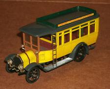 1/43 Scale Fiat Omnibus 18 BL Firenze-Poggibonsi-Volterra Diecast Model Bus RIO