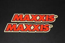 +070 Maxxis Reifen Pneu Tires Aufkleber Decal Sticker Autocollant Motorrad 3L