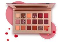 18 Colors Eyeshadow Palette Beauty Makeup Matte Shimmer Eye Shadow Cosmetic US