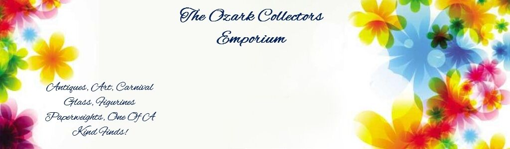 Ozark Collectors Emporium