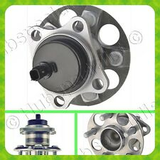 REAR WHEEL HUB BEARING ASSEMBLY FOR TOYOTA PRIUS 2010-2015 SINGLE FAST SHIPPING