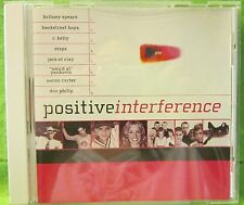Positive Interference CD