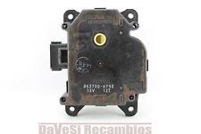 Calefacción servomotor Rover 75 0637006790 063700-6790