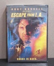 Escape From L.A.   (DVD)   BRAND NEW