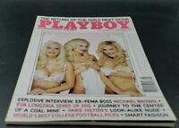 Playboy Magazine September 2006  The Return of theGirls Next Door, Eva Longoria