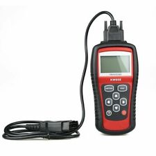 MaxiScan MS509 KW808 OBD2 OBDII EOBD Scanner Car Code Reader Tester Diagnostic