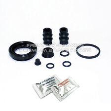 VW Bora 1998-2005 Rear brake caliper repair kit seals (Solid discs) B41010AB