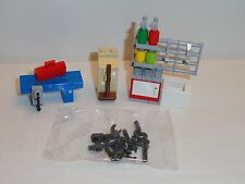 NEW LEGO Simpsons House Garage Furniture Accessories Tools Toolbox 71006