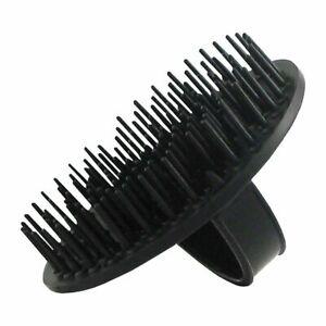 Denman D6 - Shampoo Massage hair Brush relaxing scalp massage
