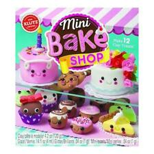 Mini Bake Shop by Editors of Klutz (author)