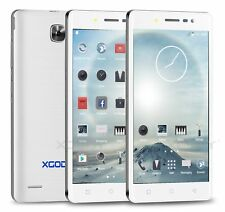"Unlocked XGODY 3G 5"" Android 6.0 Smartphone8GB Quad Core Dual SIM Mobile Phone"