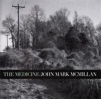 John Mark McMillan - The Medicine CD 2010 Integrity Music ** NEW **