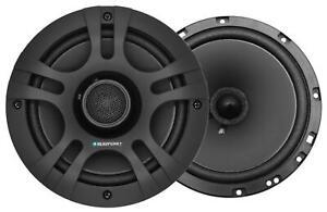 Blaupunkt GTx 662 ES 16,5 cm 2-Wege-Lautsprecher 220 Watt RMS: 45 Watt