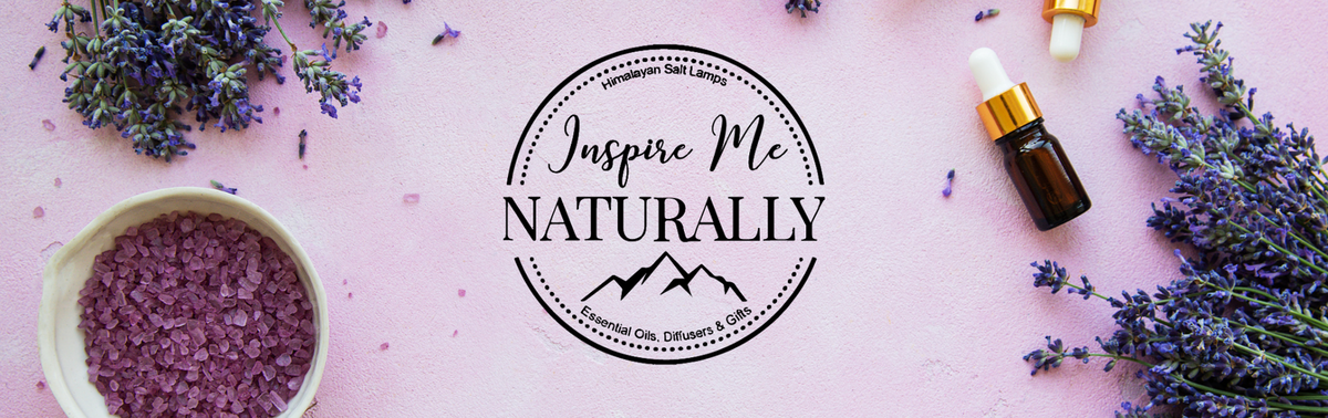 Inspire Me Naturally