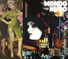 Souvenirprogramm | Original 1964 | MONDO NUDO | Dokumentarfilm | Top