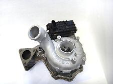 Audi   Q7 3.0TDI 245HP CLZB, CNRB 804985 059145874 Turbocharger Turbo