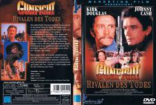 GUNFIGHT - RIVALEN DES TODES --- Westernklassiker --- Kirk Douglas --- Uncut ---