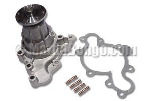 Mazda Bongo Water Pump -  2.5 Litre V6 Petrol - 1995 onwards