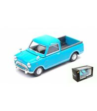 MINI PICK UP LIGHT BLUE 1:43