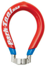 Park Tool SW-42 4 Sided Spoke Wrench: 3.45mm~ Red