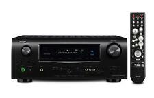 Denon Heimkino-Receiver mit Radioempfänger und Dolby Pro Logic II