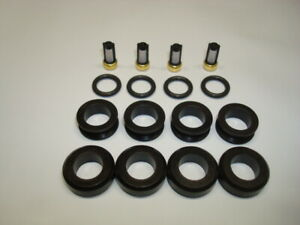 Fuel Injector Seal, O-Ring and Filter Kit for Subaru WRX 2002+ & STI 2007+