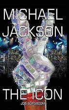 Michael Jackson: The Icon (Hardback or Cased Book)