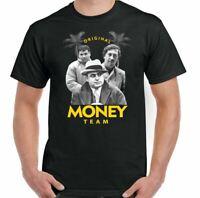 Pablo Escobar T-Shirt El Chapo Al Capone Mens Funny Gangster Mafia Drug Cartel