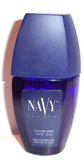 Navy for Men Cologne Spray 1oz 30mL By Dana