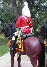 1/6 scale Royal Horse Guards ( the Blues)  Sabertashe & Pouch officer red2