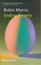 Ending Poverty, Robin Marris, Used; Good Book