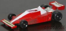 Vintage 1978 TOMICA TOMY Ferrari 312 T3 Formula One Loose 1/55 Diecast