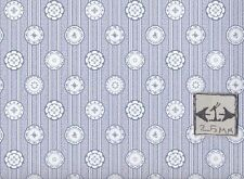 Brodnax Prints China Blue 1KT606 Kitchen wallpaper dollhouse 1/12 scale