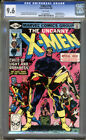 X-Men #136 CGC 9.6 NM+ WHITE Pages Universal CGC #0149382027