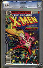 X-Men #118  CGC 9.6  NM+  WHITE Pages  Universal