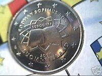2 euro 2007 FINLANDIA Roma Rome Rom FINLANDE Suomi Finland Finnland Финляндия
