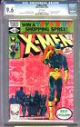 X-Men #138 CGC 9.6 NM+ WHITE Pages Universal CGC #0003355129