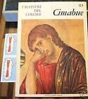 i maestri del colore n 113 Cimabue