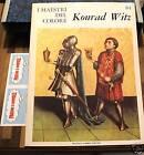 i maestri del colore n 84 Konrad Witz