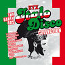 CD Zyx Italo Disco Collection The Early 80s von Various Artists 3CDs