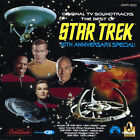 CD Star Trek 30th Anniversary Original Soundtrack CD