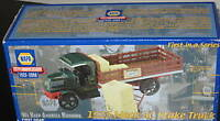 1925 Mack AC Stake Truck -NAPA 75th Anniversary-1999 1STGEAR 1/34SCALE #19-2374