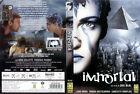 IMMORTAL ad vitam (2004) DVD - EX NOLEGGIO